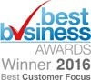 Best Business Awards 2016