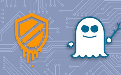 Meltdown & Spectre Vulnerabilities – Security Update & Anti-Virus Compatibility