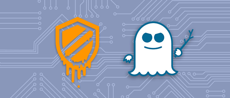 Meltdown Spectre Vulnerabilities Security Update