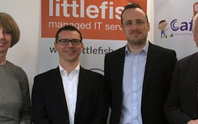 Cafcass appoints Littlefish to provide service integration and operational support service