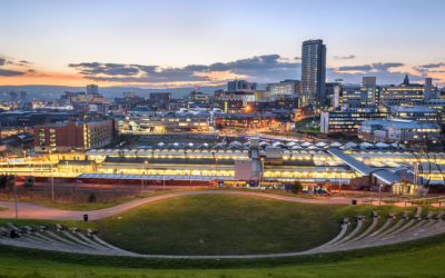 Littlefish invests in Sheffield creating 150 new roles, as it looks to add more steel to its world class, UK Service offering